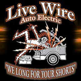 LiveWire Auto Electric:  We Long for Your Shorts